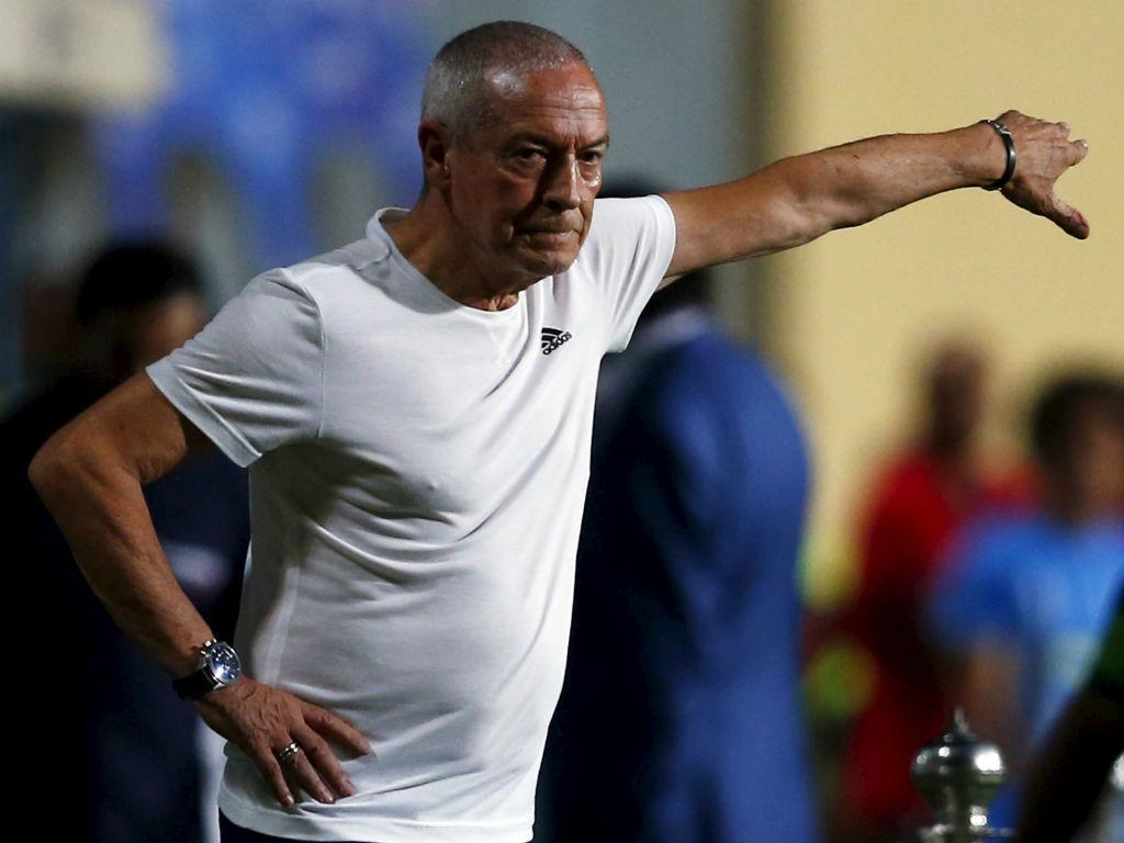 Al Ahly-Zamalek (Reuters)