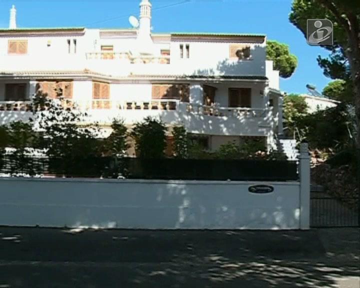 Turista mata assaltante no Algarve