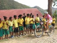 Tour de Timor: Celina Carpinteiro (Ministério de Turismo de Timor)