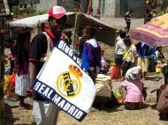 Tour de Timor: Real Madrid é o mais adorado (Luís Pedro Ferreira)