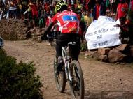 Tour de Timor: Hatu Builico (Luís Pedro Ferreira)