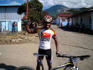 Tour de Timor: Jacinto da Costa, o melhor timorense (Luís Pedro Ferreira)