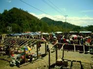 Tour de Timor: mercado de Laclubar (Luís Pedro Ferreira)