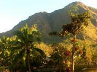 Tour de Timor: etapa Betano-Ainaro (Luís Pedro Ferreira)