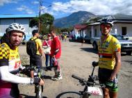 Tour de Timor: Valério Ferreira e David Belo (Luís Pedro Ferreira)