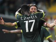Itália Série A (LUSA)