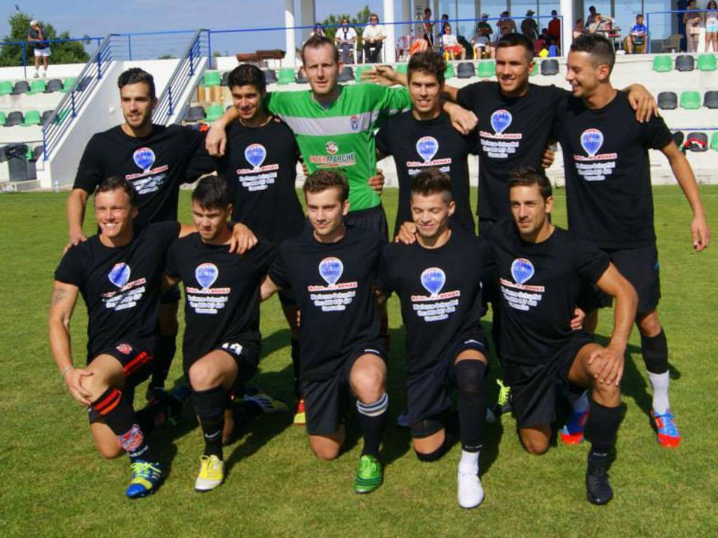 Carvoeiro United