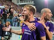 Fiorentina-Bolonha