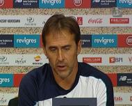 Lopetegui sobre Casillas: «Acrescentou qualidade e competitividade na baliza»