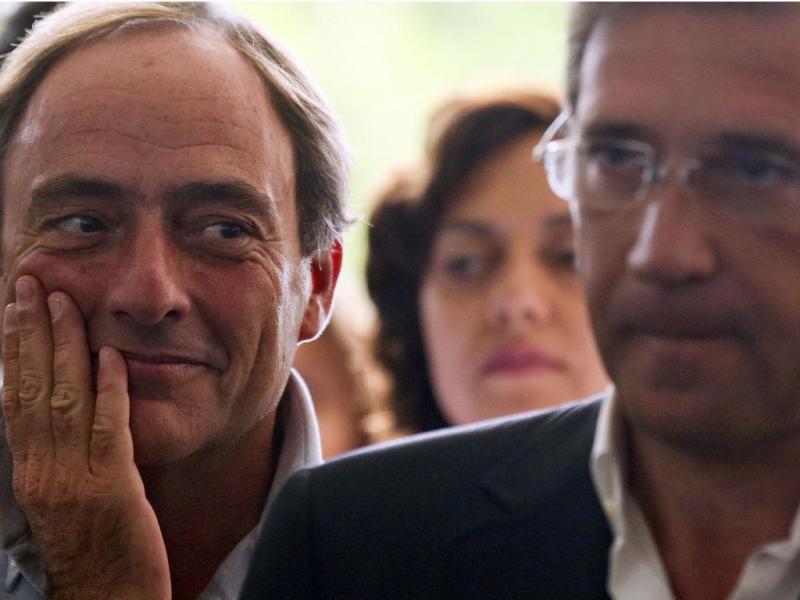 Coligação Portugal à Frente em Bragança