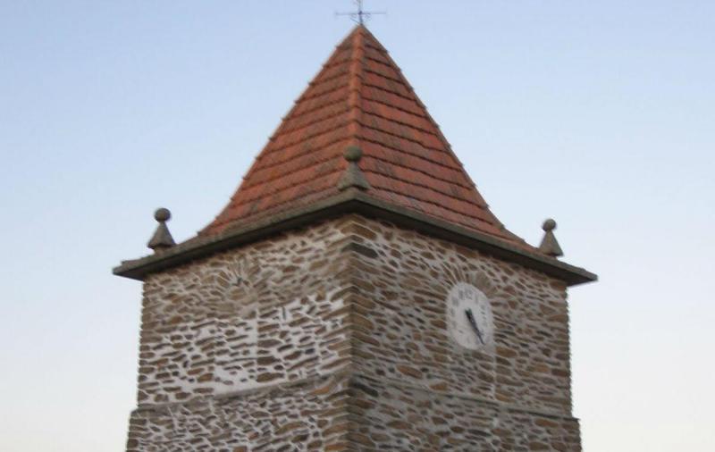 Torre do Relógio (Alfândega da Fé)
