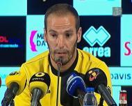 Petit e o jogo com o Sporting: «Vai decidir-se nos pormenores»