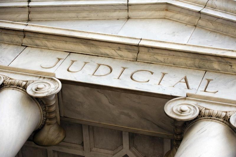 Justiça (iStockphoto)