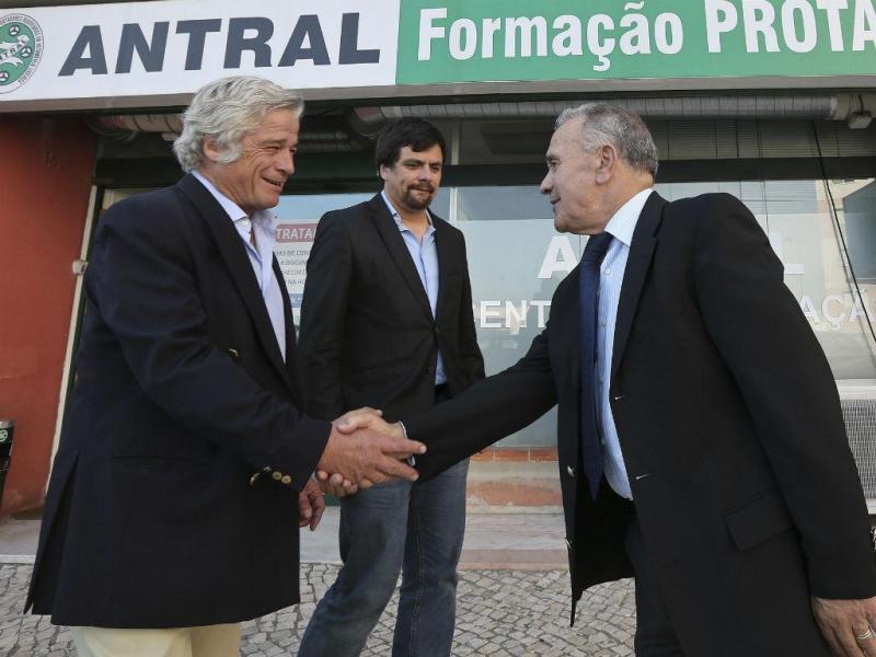 Gonçalo da Câmara Pereira, PPM