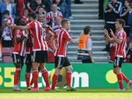 Southampton-Swansea (Reuters)
