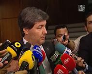 Bruno de Carvalho a contar como foi expulso no Bessa