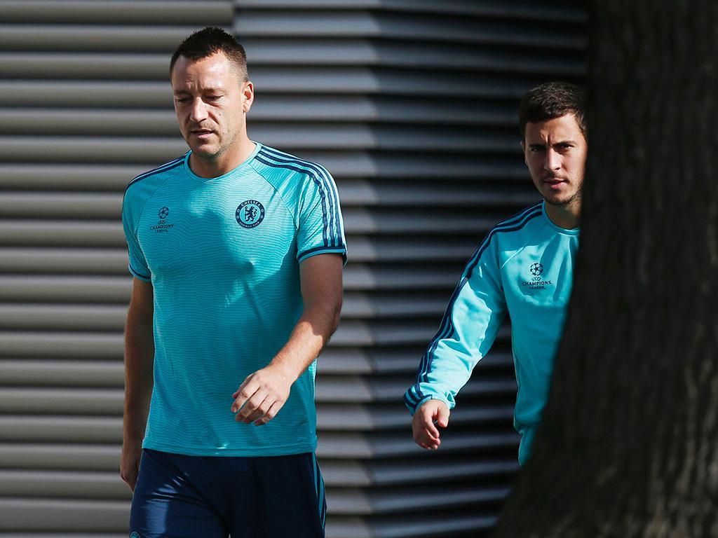 Chelsea (Reuters/ Peter Cziborra)