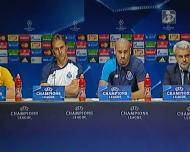 «Chelsea? Temos de fazer por merecer os três pontos»