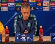 A opinião de Mourinho sobre o FC Porto de Lopetegui