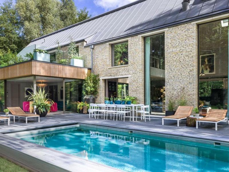 Conheça a casa que Kate Moss decorou
