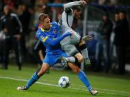 Bate Borisov-Roma (Reuters)