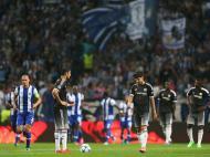 FC Porto-Chelsea (Reuters)