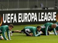 Rapid Viena (Reuters)