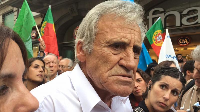 Arruada da CDU no Porto (Hugo Beleza)