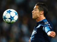 Malmo-Real Madrid (Lusa)