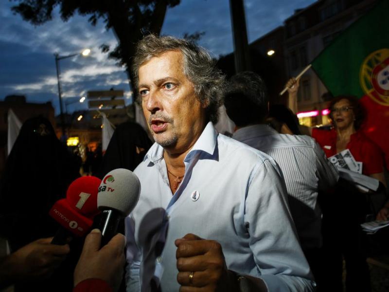 José Pinto-Coelho, PNR