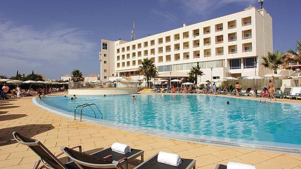 Hotel Porta Nova (Foto site oficial)