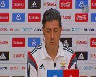 «Nelson Semedo é importante para o Benfica»