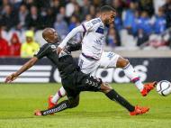 Lyon-Reims (Reuters)