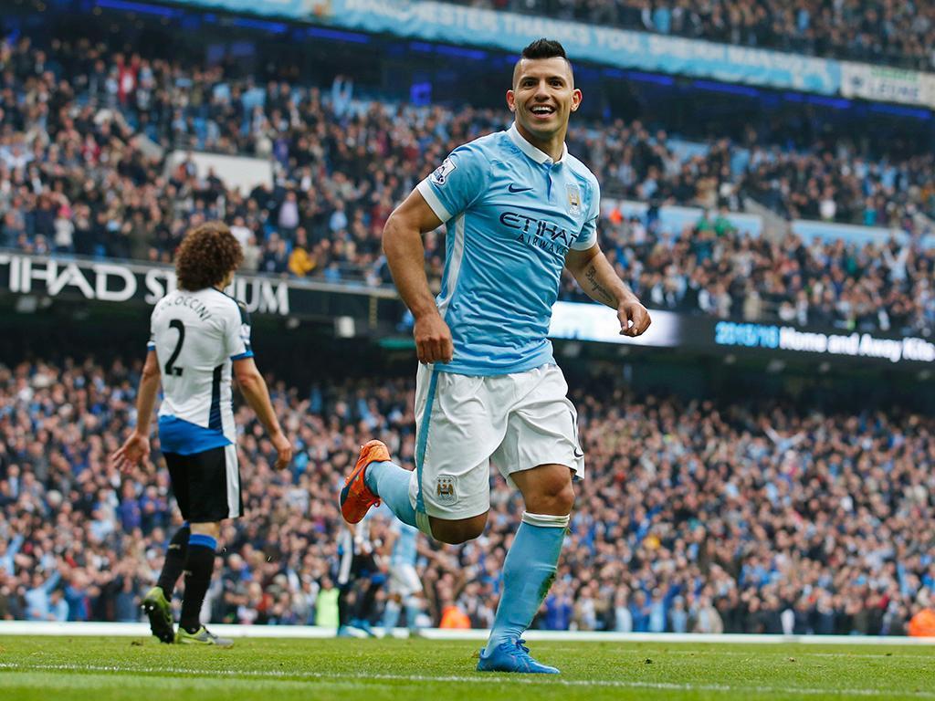 Manchester City-Newcastle (Reuters)