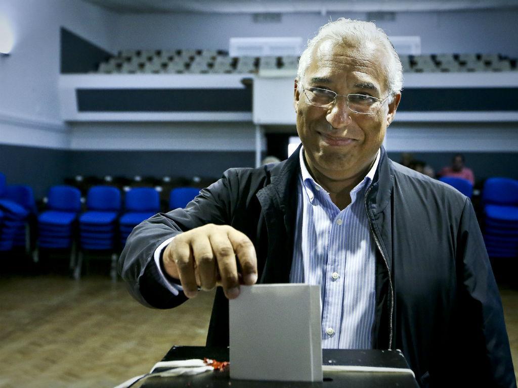 Legislativas 2015: António Costa