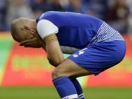 FC Porto-Belenenses (REUTERS/ Miguel Vidal)