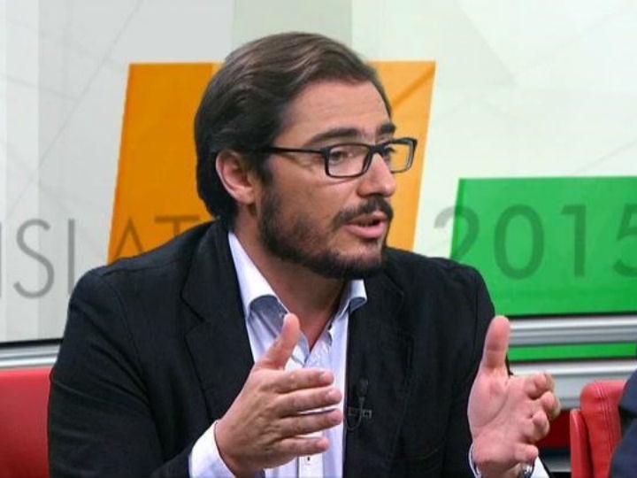 João Ferreira, PCP
