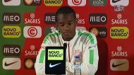 Nélson Semedo e a Seleção: «É um sonho que tenho desde criança»
