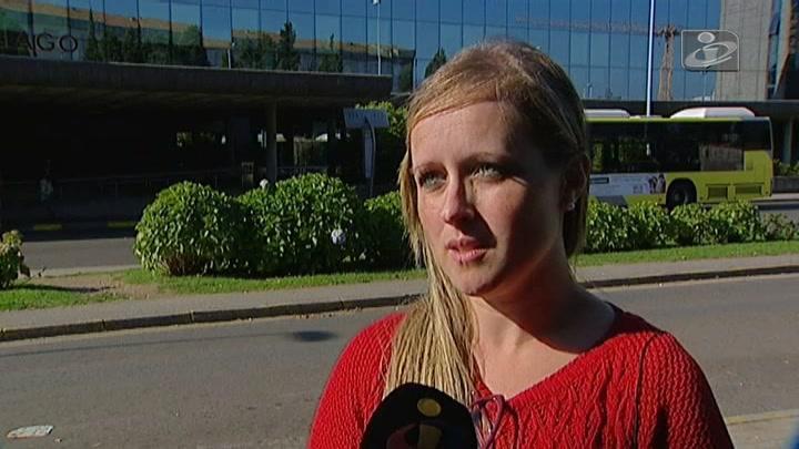 Médicos aceitam desligar suporte de vida de Andrea