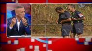 O que diz Pedro Henriques das ofertas aos árbitros?