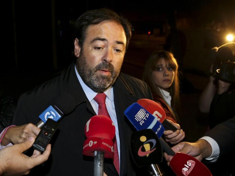 António Galamba - Conselho Nacional do PS