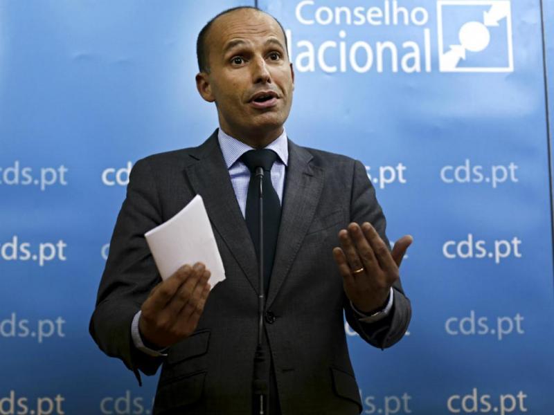 Pedro Mota Soares
