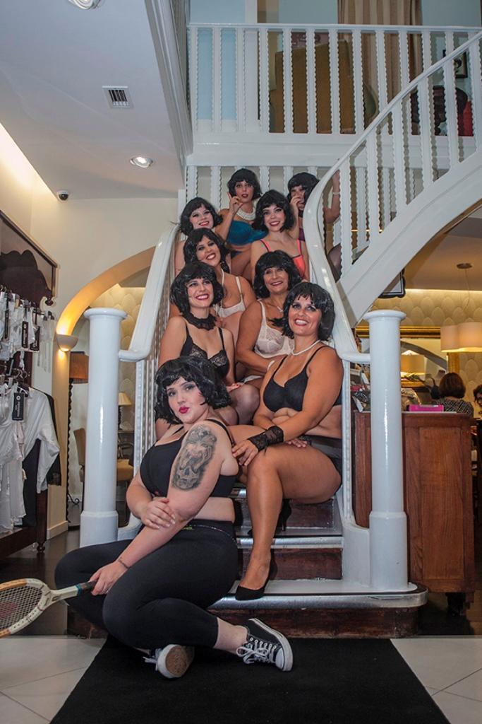taradas mulheres em lisboa