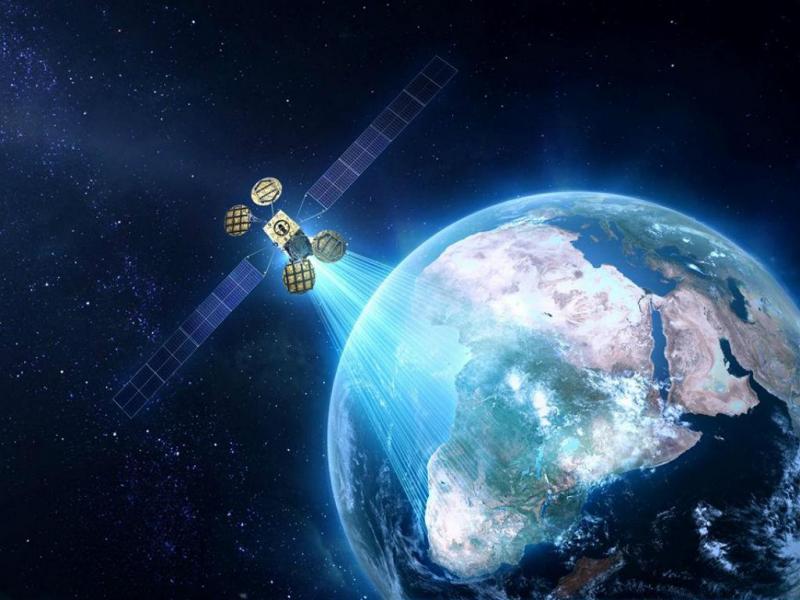 Facebook vai lançar um satélite para o espaço