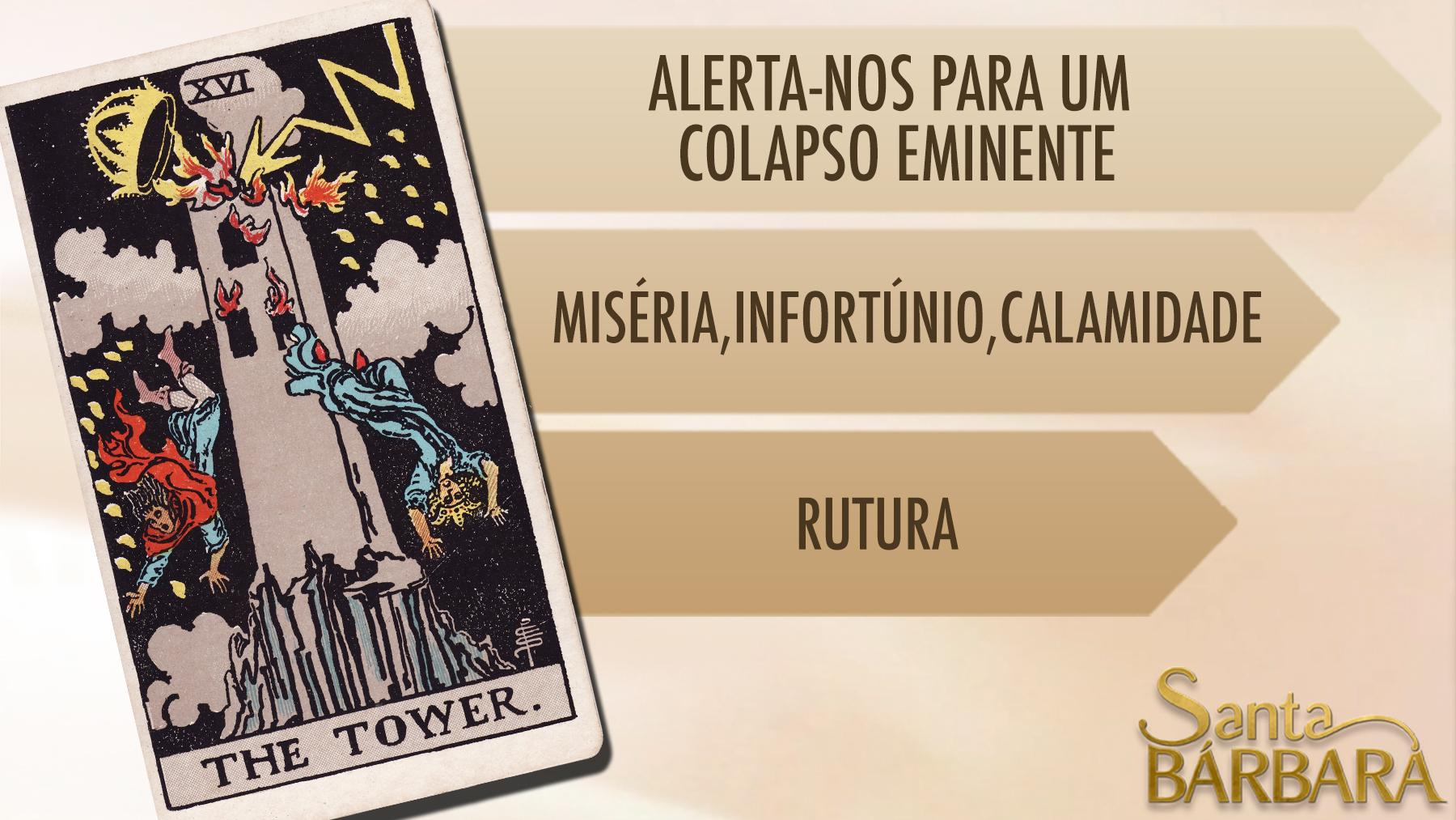 Carta do dia: A Torre