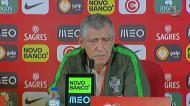 «Se o Nélson Semedo não me desse todas as garantias, não estava convocado»