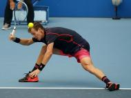 Open da China: Tomas Berdych (REUTERS)