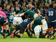 Mundial de râguebi 2015: África do Sul vs EUA (REUTERS)