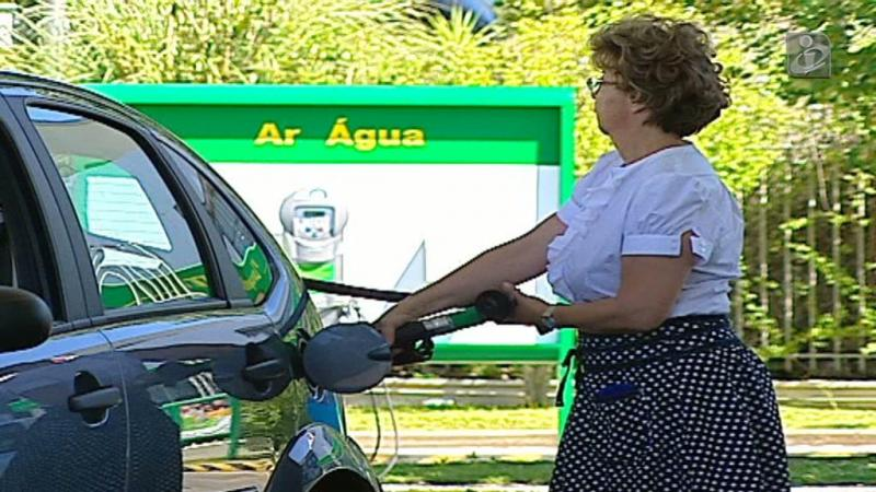 Preço dos combustíveis sobe na próxima semana