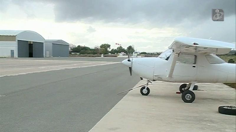 Paraquedista ferido com gravidade após falhar aterragem em Portimão
